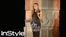 Even Jennifer Aniston Had Trouble Styling the Rachel Cut InStyle