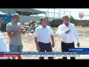 Ю Гоцанюк Работу города Саки по уборке мусора можно ставить в пример другим регионам