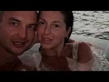 Нюша с мужем (Эксклюзивные фотографии из Instagram)