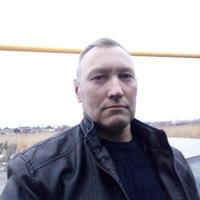 Анкета Андрей Чиркин