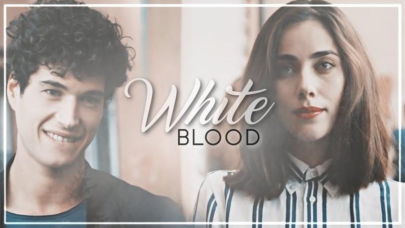 Edoardo eleonora white blood