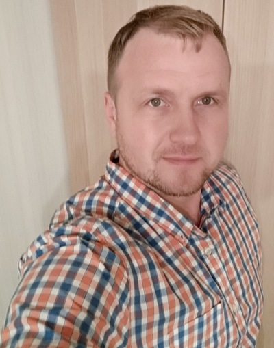 Кирилл Пушкарев