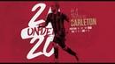 4 Under 20: Andrew Carleton
