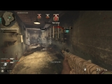 Is this the correct way to take a bunker. COD WWII