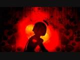 ★Истории монстров {клип}★Monogatari Series {AMV}★Red Queen★