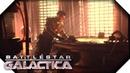 Battlestar Galactica: Razor | Adama In The First Cylon War