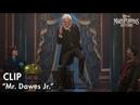 Mr. Dawes Jr. Clip | Mary Poppins Returns
