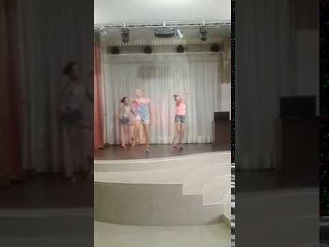 Санаторий НАРОЧЬ, наши танцевальные вечера. Детки, просто супер
