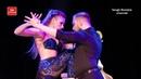 Tango Kicho Astor Piazzolla. Ekaterina Simonova and Stanislav Fursov. Танго 2018.