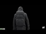 Overkills The Walking Dead - Aidan Character trailer VFX Breakdown By Goodbye Kansas
