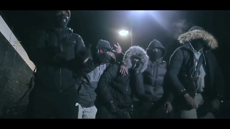 Gb X LooseScrew X Tizzy T - Moscow March Moscow17 (Drill Video)
