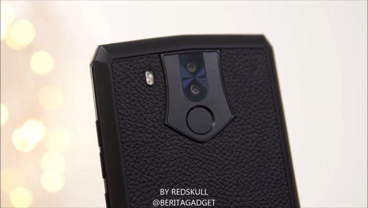 Info Seputar Gadget Terkini on Instagram Penampakan Hape dengan baterai 11 000 mAh cuy 📱Oukitel K10 🔥 6 inch Full HD Display 18 9 aspect r