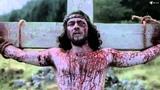 Athelstan Gets Crucified - THE VIKINGS SEASON 2