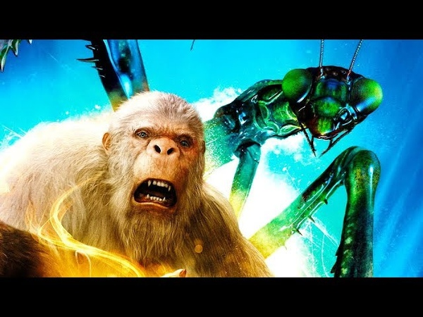 Фильм УЖАСТИКИ 2: БЕСПОКОЙНЫЙ ХЕЛЛОУИН (2018) - Русский тизер-трейлер | В Рейтинге » Freewka.com - Смотреть онлайн в хорощем качестве