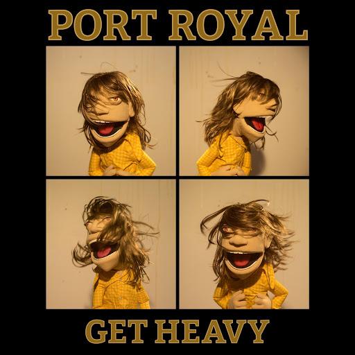 Port-Royal альбом Get Heavy