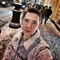 Анкета Артем Ходченко
