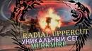 ESO Уникальный Radial Uppercut Set Murkmire