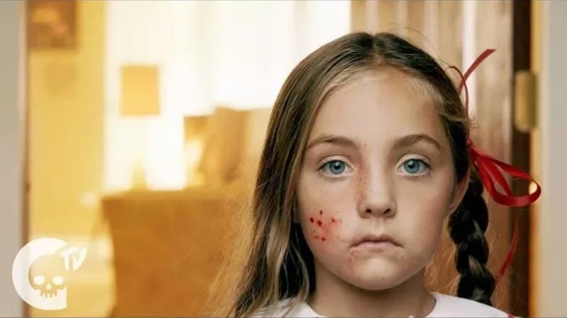 Bir Tane Lütfen | Kısa Korku Filmi | Türkçe Altyazılı