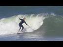 Увлекательный сёрфинг на Канарских островах
