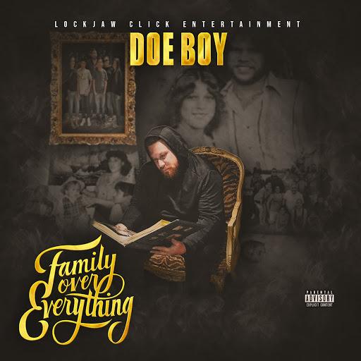 Doe Boy альбом Family over Everything
