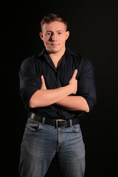 Даниил Гуревич