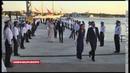 В Севастополе прошёл VI Большой офицерский бал