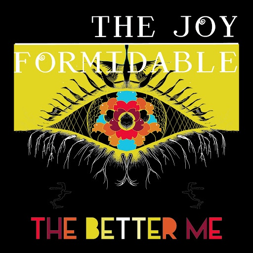 The Joy Formidable альбом The Better Me