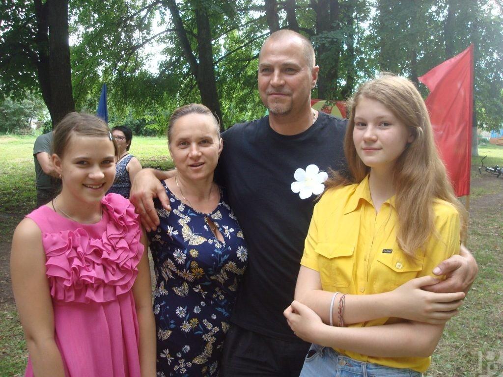 В Рязанской области отметили День Петра и Февронии
