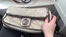 Моя коллекция сумок и хранение | CHANEL, YSL, PRADA, MIU MIU, MICHAEL KORS, LOUIS VUITTON