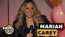 Mariah Carey on New Album, Caution, Co-Parenting Her Biggest Lesson