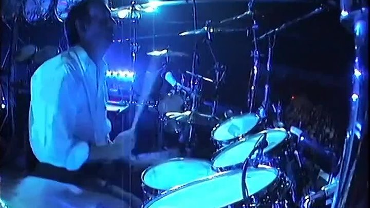 Pink Floyd - полный концерт Pulse (London, 1994) [HD]