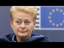 ✔ В Литве начали разочаровываться по поводу выхода из БРЭЛЛ