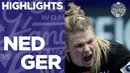 Netherlands vs. Germany   Highlights   Women's EHF EURO 2018