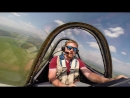 Мой полет на Як-52