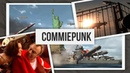 Commiepunk: Red Alert, time machines and ekranoplans