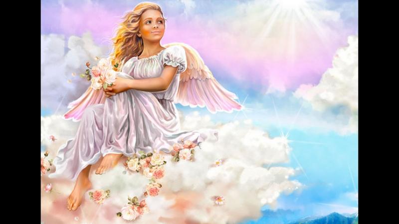 Ангел-Хранитель Светлана и Алёна Маловы