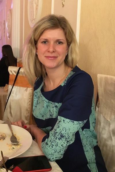 Ирина Паршкина