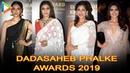 Dadasaheb Phalke Excellence Awards 2019 | Kajol | Aditi Rao Hydari