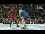 Коркина-2018 - Финал 74кг: Фрэнк Чамизо (ITA) vs Никита Сучков (RUS) | RIWUS