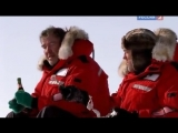 Top Gear - 9 сезон 7 серия Спецвыпуск. Top Gear на Северном Полюсе (перевод Ро-Обрезка 11