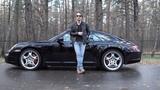 Antony Crow / Porsche 911 (997) как автомобиль на каждый день