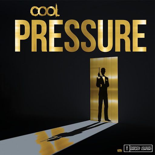 COOL альбом Pressure