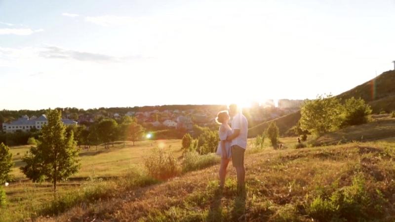Love Story.Владлен и Евгения. Видеограф: Ерохина Елена