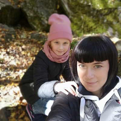 Ольга Левшина