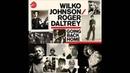 Wilko Johnson Roger Daltrey Ice On The Motorway
