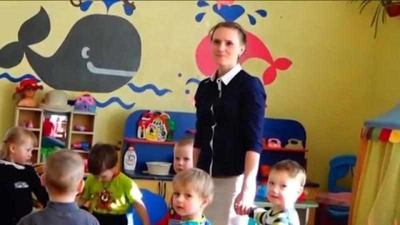 НЕСКУЧНЫЙ ПЕДАГОГ (Куприяненко Анна, воспитатель Детского сада №2 г.Медвежьегорск)