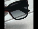 Мы не устаём восхищаться совершенством брендовых солнцезащитных очков. Листайте карусель и восхищайтесь с нами ☺️☺️☺️ Цена по за
