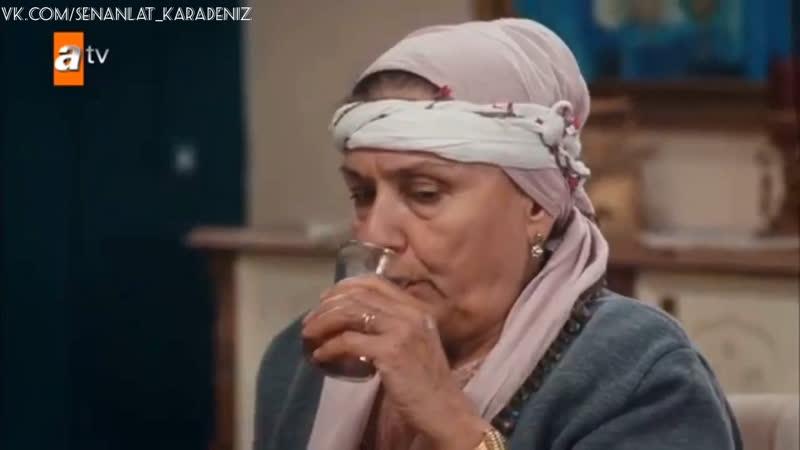 Достойный ответ Тахира своей матери, 16 серия.