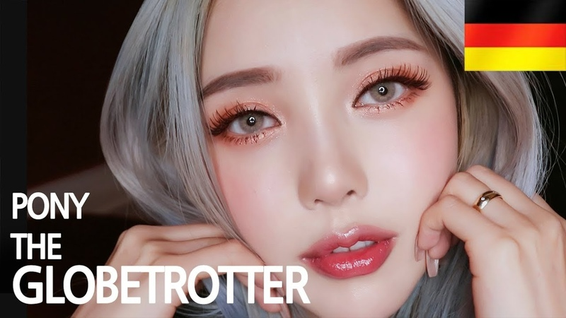 🌎 PONY THE GLOBETROTTER GRWM (With subs) Berlin GRWM
