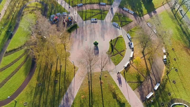 В Петербурге выбирают лучшие практики благоустройства в рамках проекта Формирование комфортной городской среды